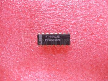 MM74C48N
