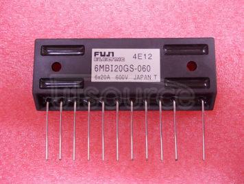 6MBI20GS-060