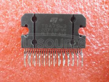 TDA7563