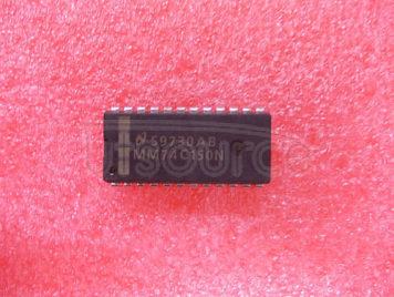MM74C150N