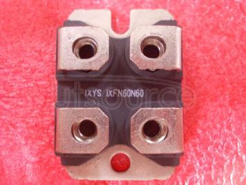 IXFN60N60