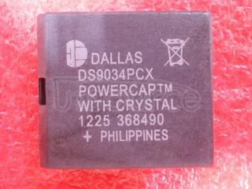 DS9034PCX