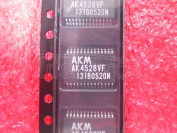 AK4528VF