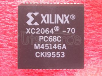 XC2064-70PC68C