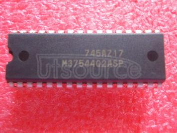 M37544G2ASP