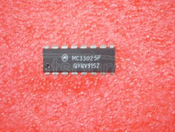 MC33025P