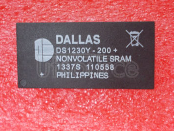 DS1230Y-200