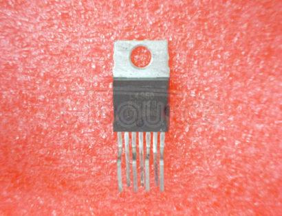 L4960 Power Switching Regulator