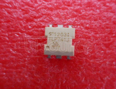 TLP741J Photocoupler GaAs IRED+Photo Thyristor(+)