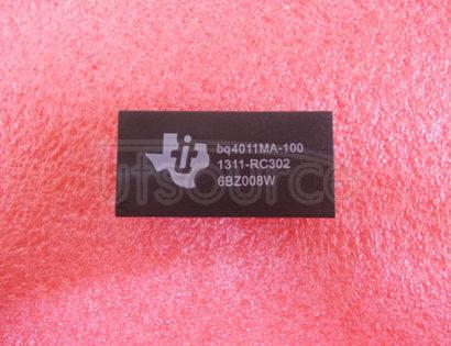 BQ4011MA-100 32Kx8 Nonvolatile SRAM
