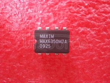 MAX6350MJA