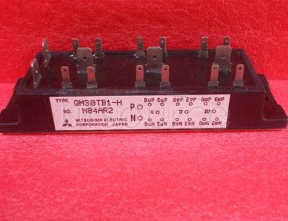 QM30TB1-H MEDIUM POWER SWITCHING USE INSULATED TYPE