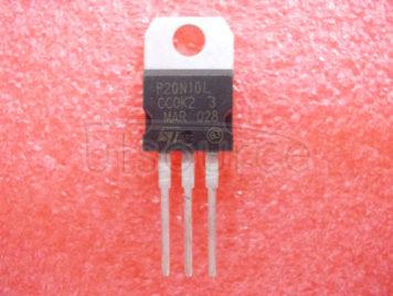 STP20N10L