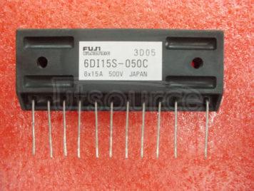 6DI15S-050C