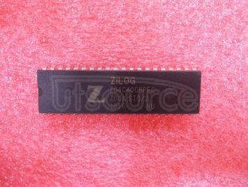 Z84C4006PEC