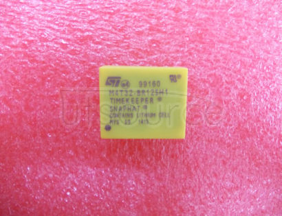 M4T32-BR12SH1 TIMEKEEPER SNAPHAT Battery & Crystal
