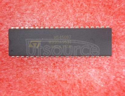 M5450B7 LED   DISPLAY   DRIVERS
