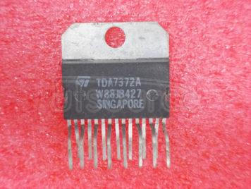 TDA7372A