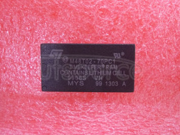 M48T02-70PC1