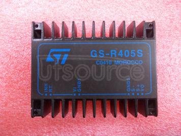 GS-R405S