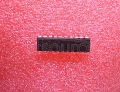 LTC1045CN Programmable Micropower Hex Translator/ Receiver/Driver