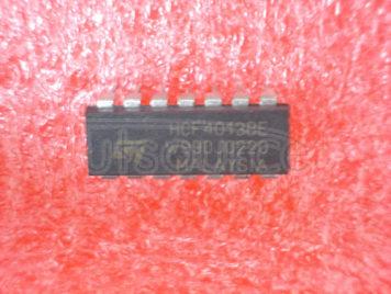 HCF4013BE