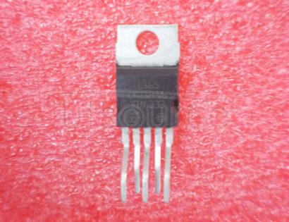 L165 3A Power OP AMP3A