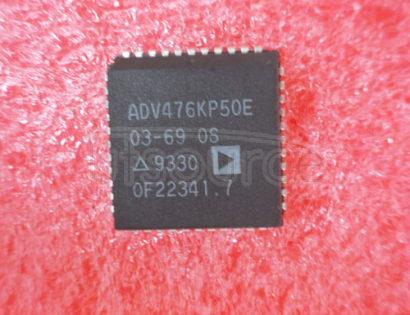ADV476KP50E CMOS Monolithic 256x18 Color Palette RAM-DAC