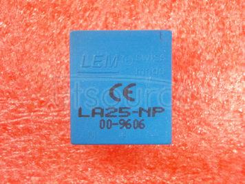 LA25-NP