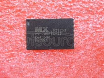 MX29F200BTC-55