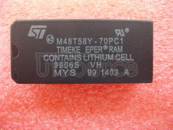 M48T58Y-70PC1