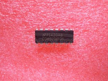 CD40161BCN