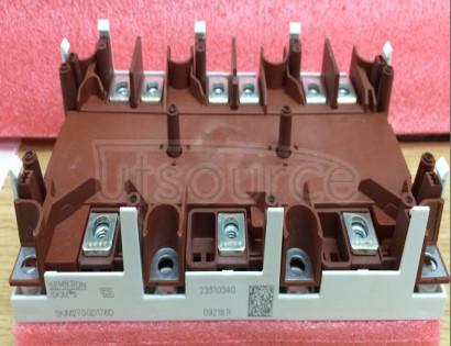 SKIM270GD176D IGBT   Modules
