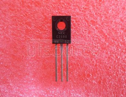 2SC2688 NPN Silicon Transistor