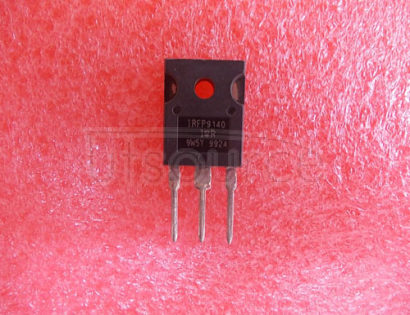 IRFP9140 19A, 100V, 0.200 Ohm, P-Channel Power MOSFETs19A, 100V, 0.200 Ω, PMOS
