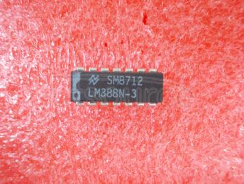 LM388N-3
