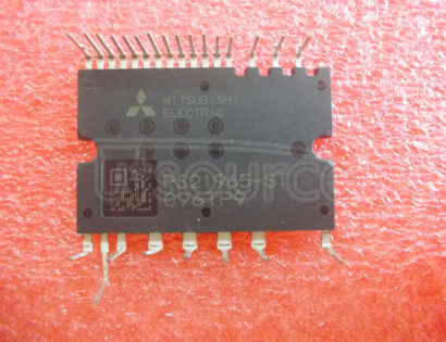 PS21965-ST 600V/20A   low-loss   CSTBTTM   inverter   bridge   for   three   phase   DC-to-AC   power   conversion