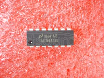 LMC6484IN