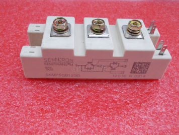SKM75GB123D