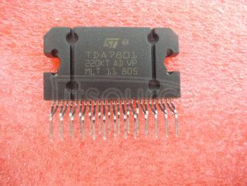 TDA7801