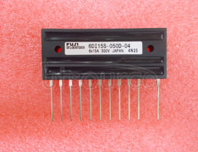 6DI15S-050D-04 Two-wire   Serial   EEPROM   Extended   Temperature