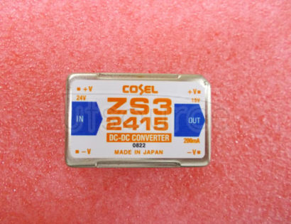 ZS32415 Analog IC