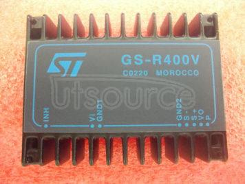 GS-R400V