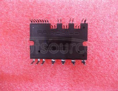 FSBS10CH60 Smart Power Module
