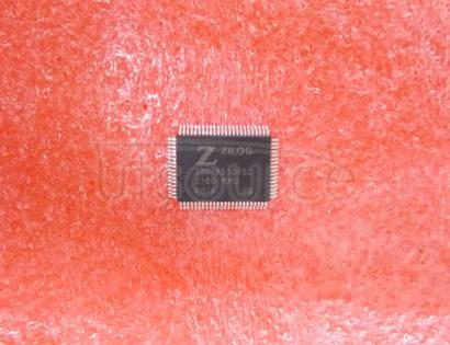Z8018010FSC ENHANCED Z180 MICROPROCESSOR