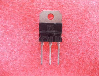 TIP162 POWER   TRANSISTORS(10A,320-380V,125W)