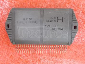 RSN3305