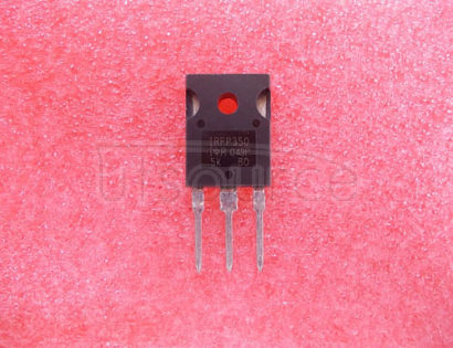 IRFP350 N-Channel Power MOSFETNMOS(400V,0.3Ω,17A)