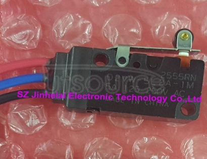 100% New and original D2VW-5L2A-1M  OMRON  Basic switch  Micro switch Made in  CHINA