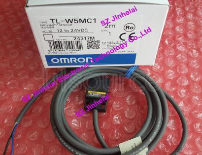 100% New and original TL-W5MC1 OMRON Proximity sensor,Proximity switch, 2M NPN Made in China